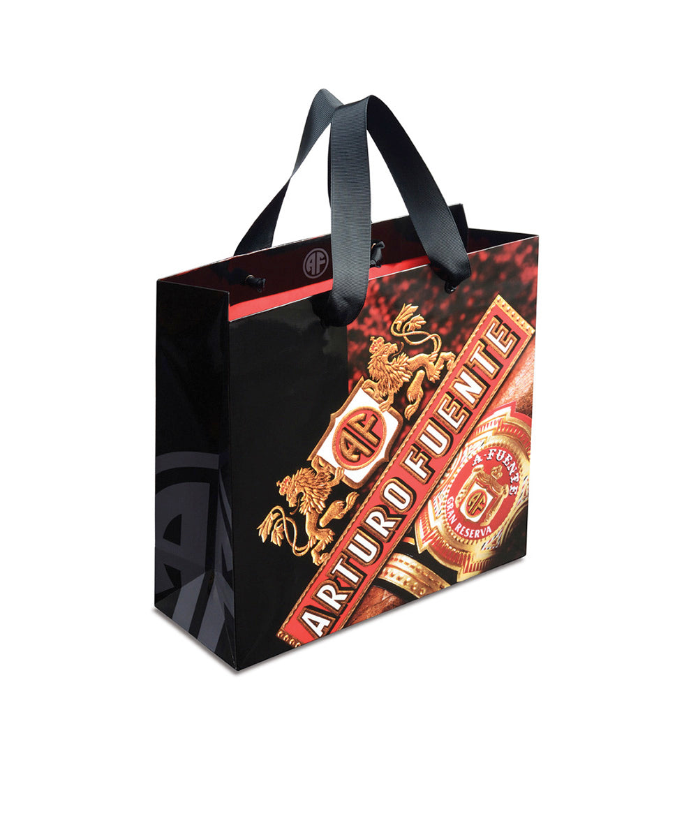 Arturo Fuente Shopping Bag - Don Carlos