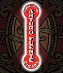 Arturo Fuente Cigars Led Embossed Sign 8x30