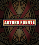 Arturo Fuente Bar Window Cling 30x6
