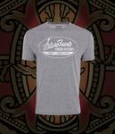 Arturo Fuente Cigar Factory Gray Comfy Men's T-Shirt