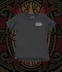 Arturo Fuente Cigar Factory Black Racine Mens Tee Shirt