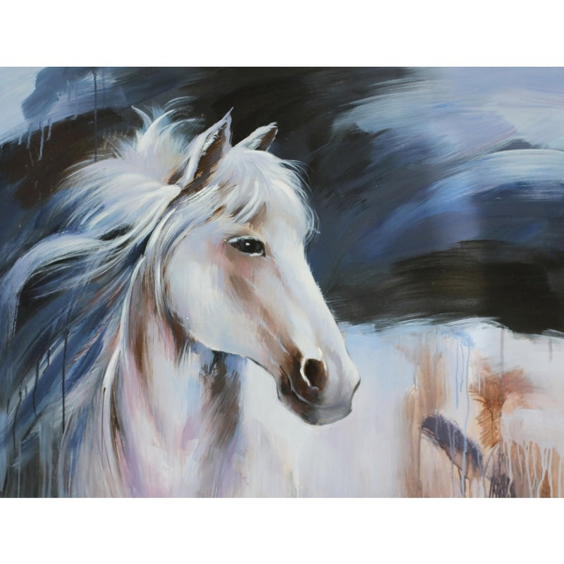 Majestic Spirit Oil Canvas 90x120