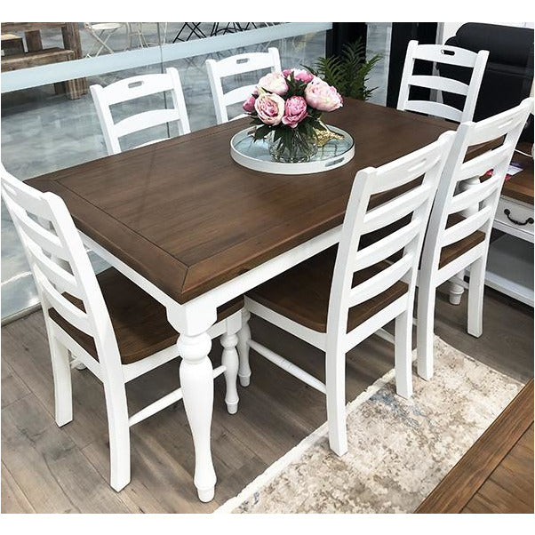 Potters Barn 1500 Dining Table