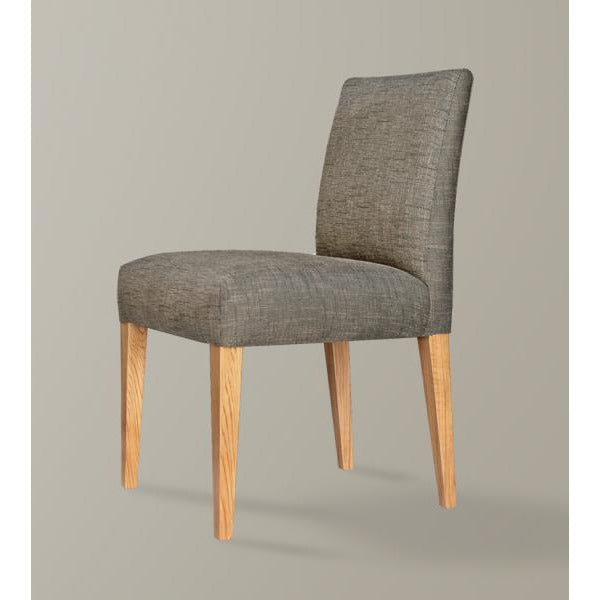 Farmyard Fabric Dining Chair Midnight