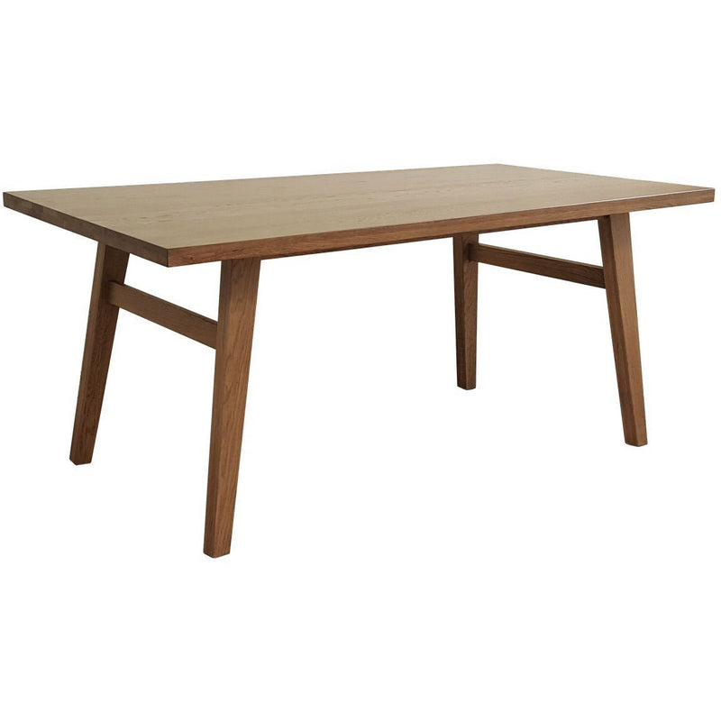 Retro 1800 Dining Table Oak