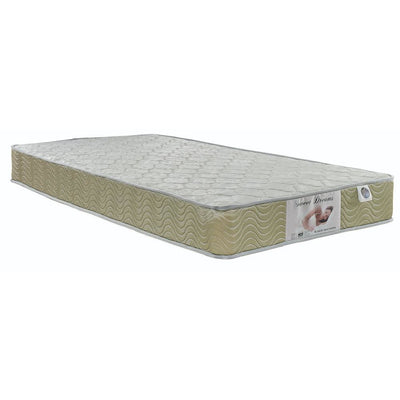Sweet Dreams Continuous Spring Mattress