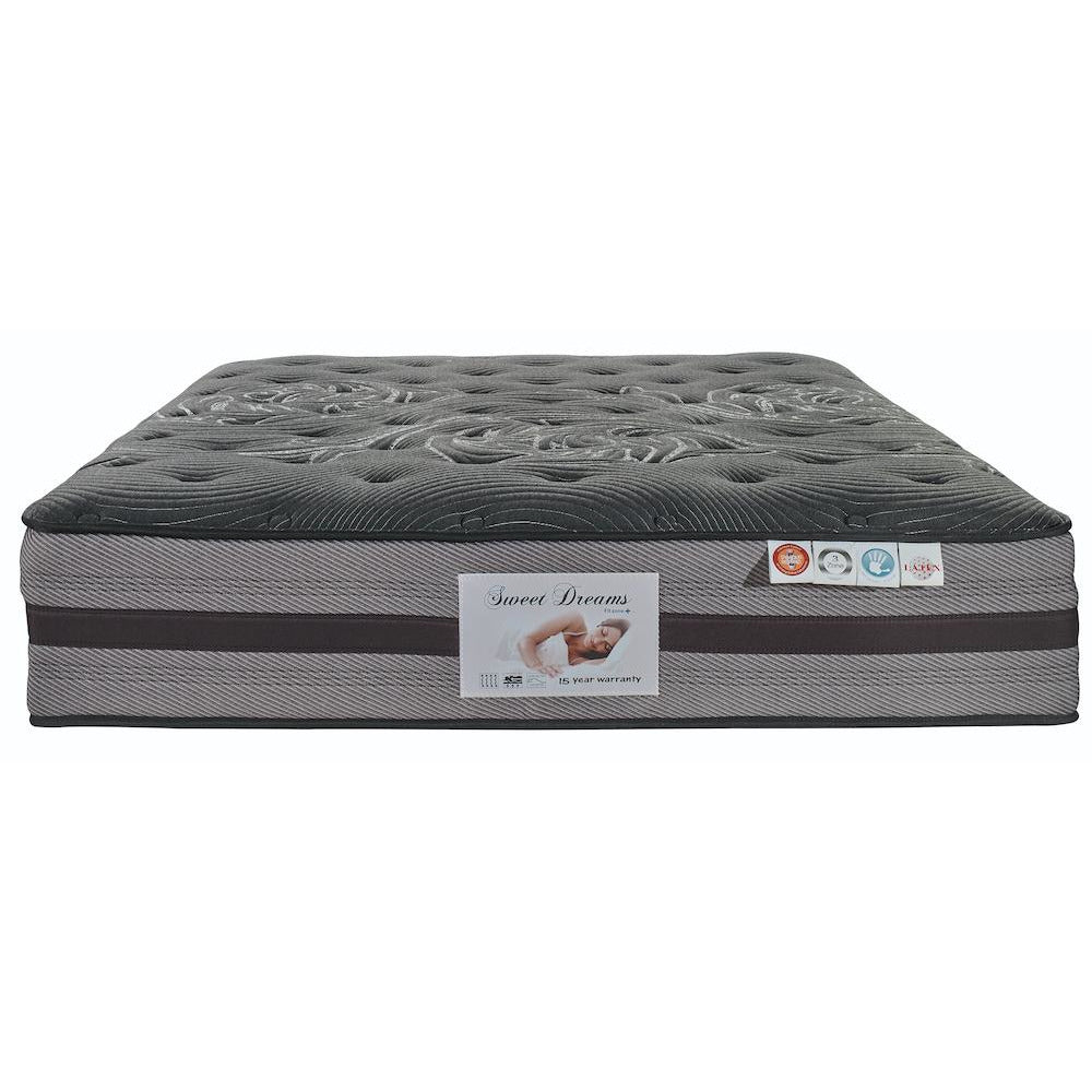 Sweet Dreams Fit Zone Mattress