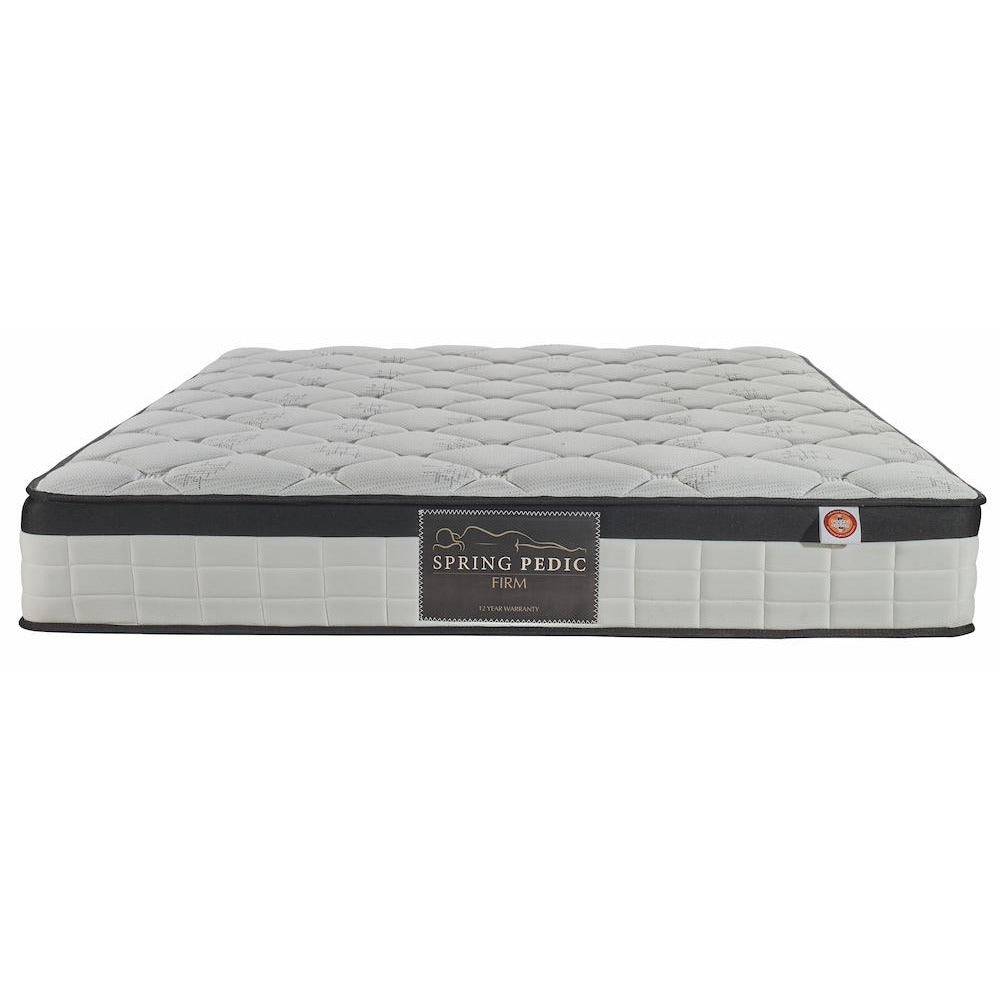 Springpedic Firm Mattress