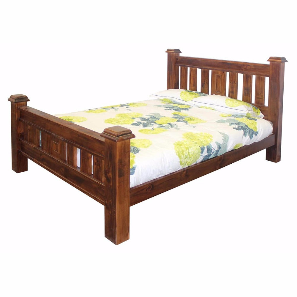 Laura Queen Bed
