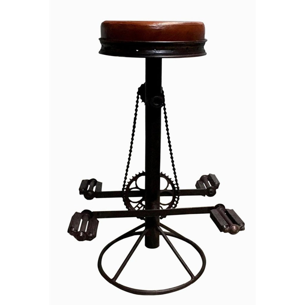 Pedal Stool