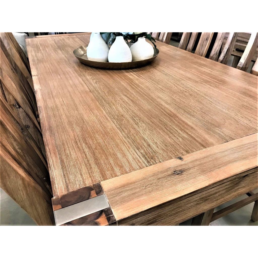 Venice 2100 Dining Table