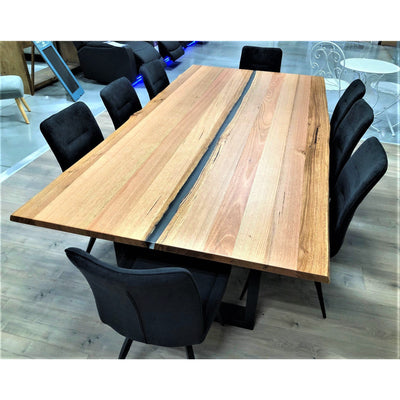 Red River 2400 Dining Table