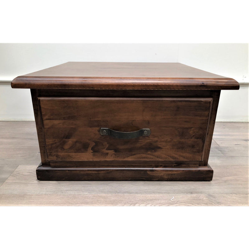 Orlando Lamp Table 1 Drawer