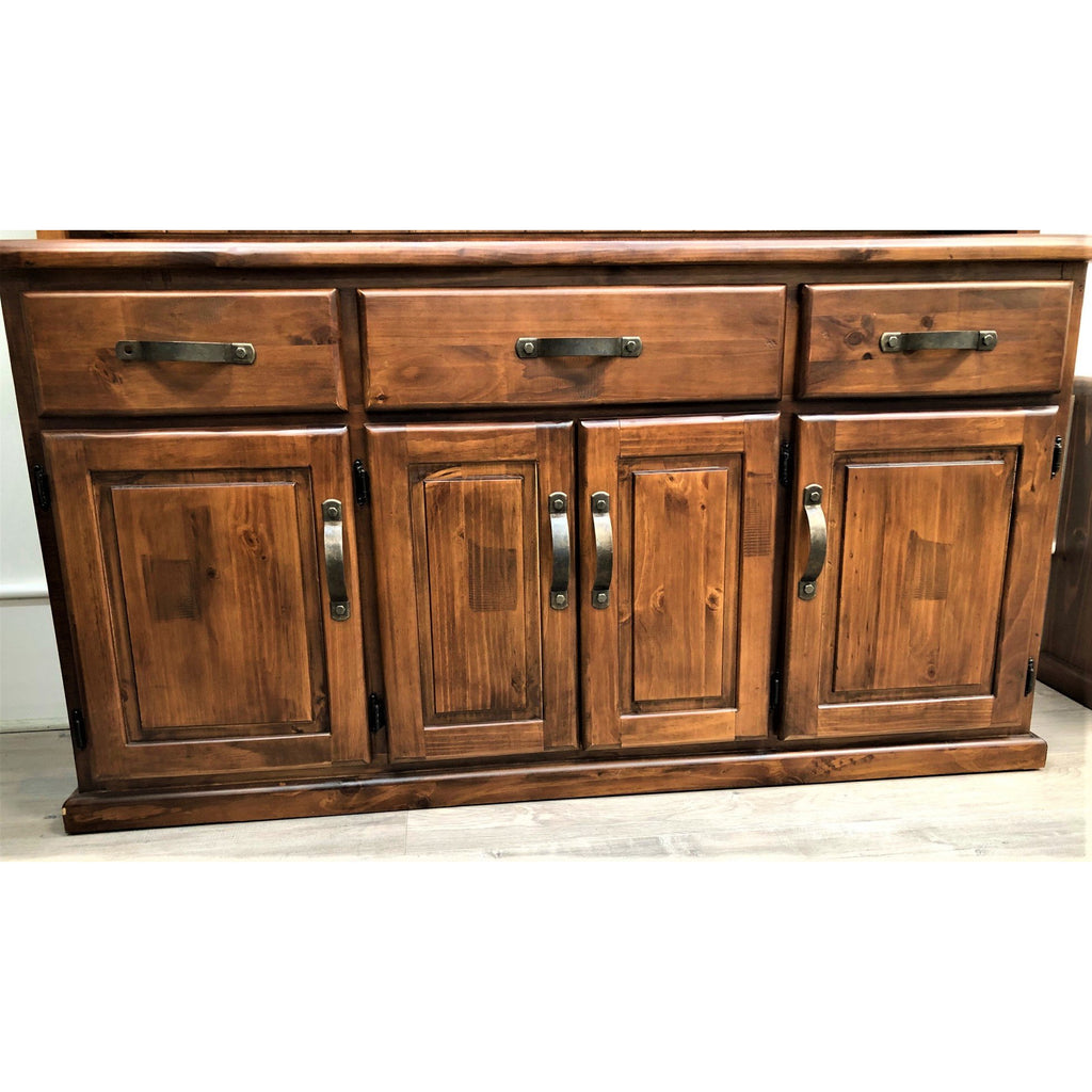 Orlando Buffet 4 Door 3 Drawer