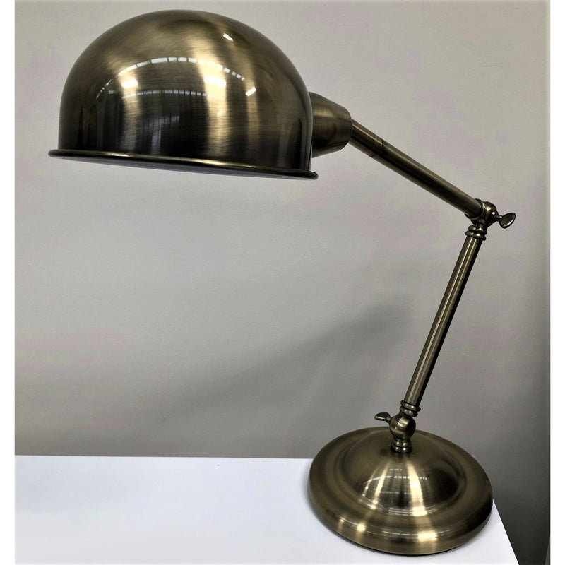 New York Desk Lamp 66cm