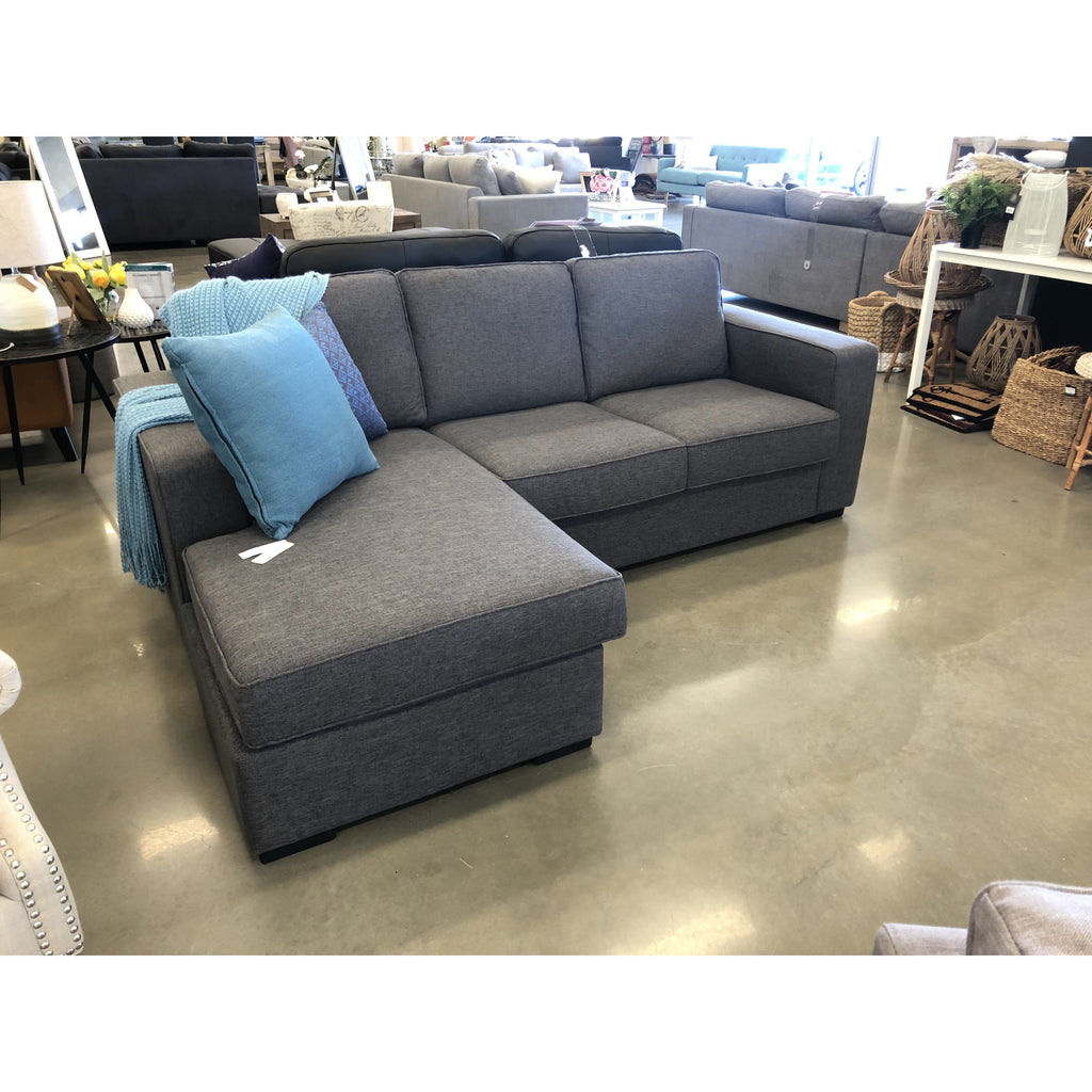 Maxwell 3 Seater Chaise