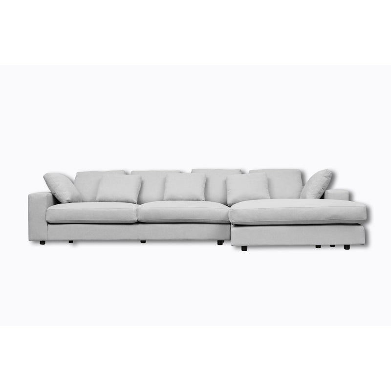 Kai 2.5 Seater Chaise