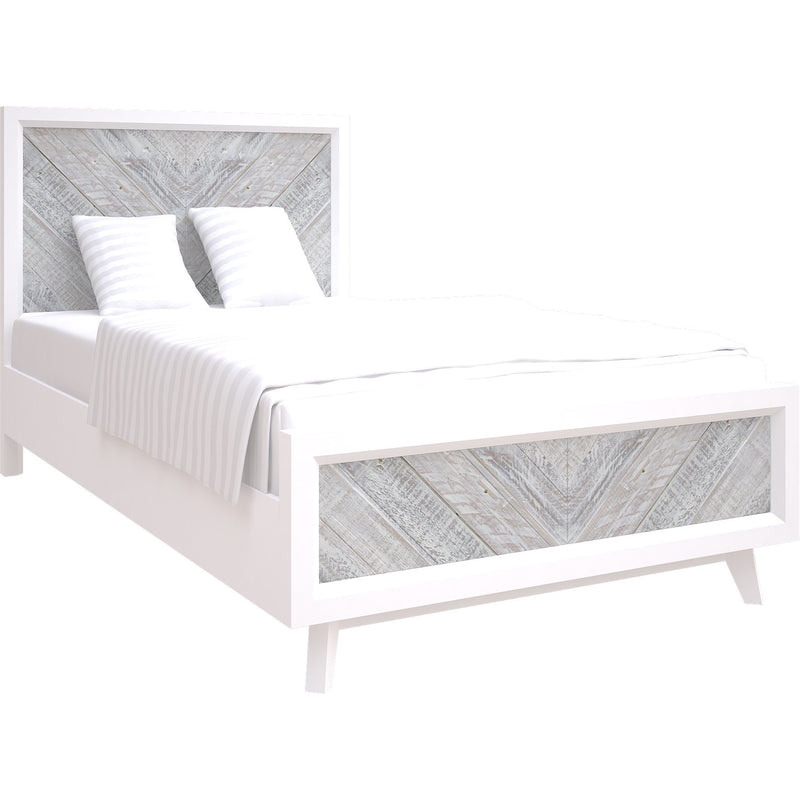 Sea Breeze Single Bed