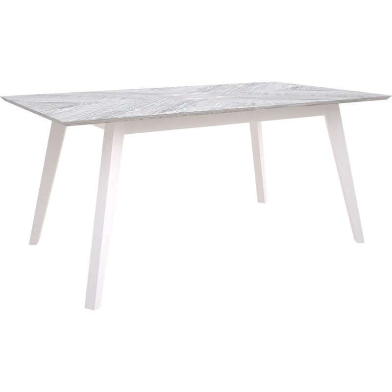 Sea Breeze 2100 Dining Table White