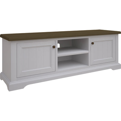 Potters Barn 1650 Medium TV Unit