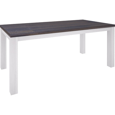 Paris 1600 Dining Table Two Tone