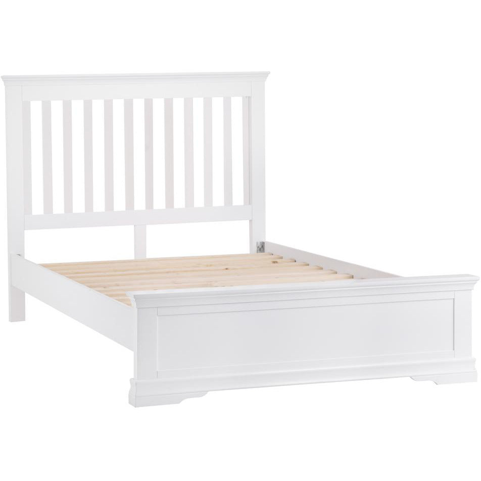 Snow White Queen Bed SW-50-W