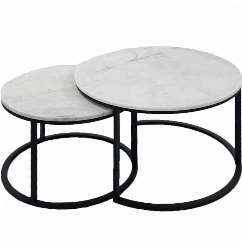 Eddie Coffee Table Set Of 2