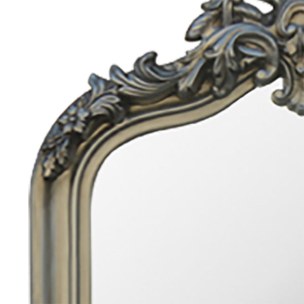 Sophia Antique Mirror 92x200
