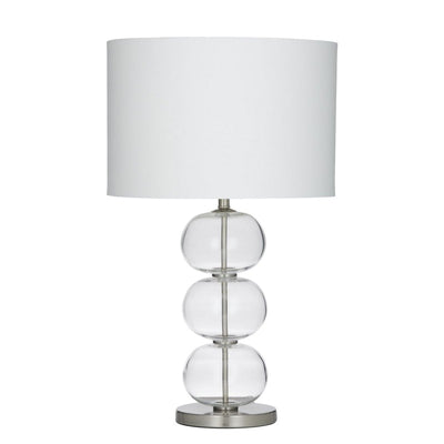 Lily Table Lamp