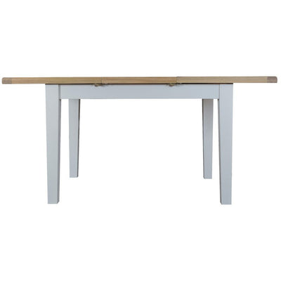 Tamarama Butterfly Extension Table TT-BET-W
