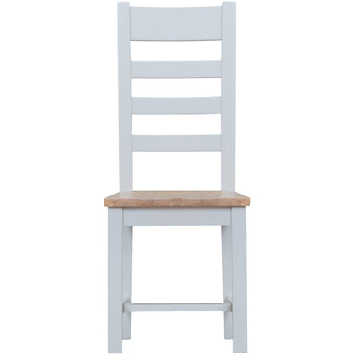 Tamarama Ladder Back Dining Chair TT-CH-W