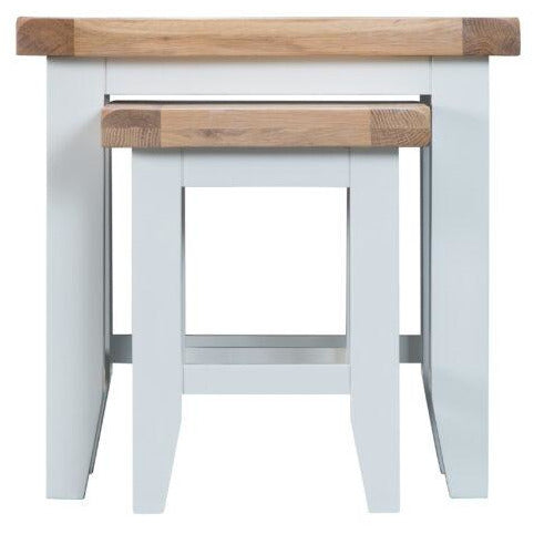 Tamarama Nest Of Tables TT-N3T-W