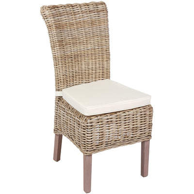 Splitrock Dining Chair WW-013