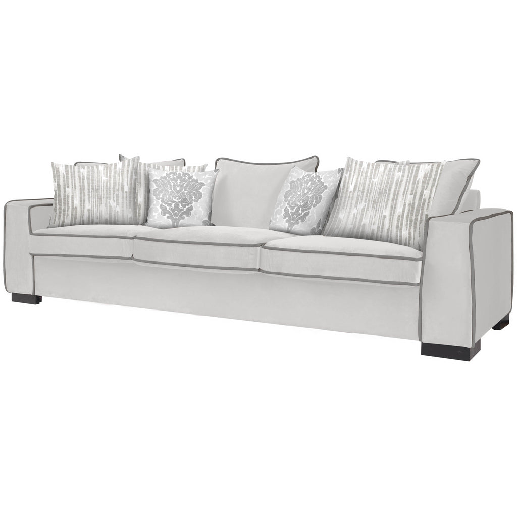 Westerville 4 seater Sofa