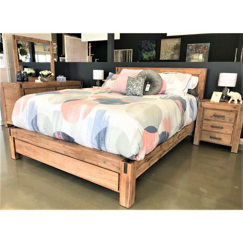Venice Double Bed