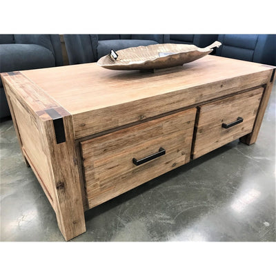 Venice Coffee Table Acacia