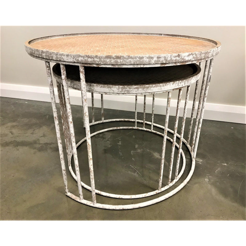 Ty S/2 Coffee Table