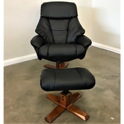 Phoenix Relax Chair With Ottoman