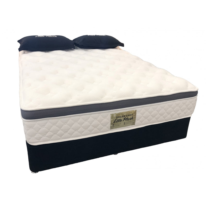 Dream Easy Elite Plush Mattress