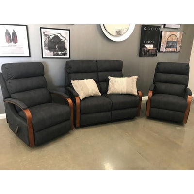 Seattle 2 Seat Reclining Sofa Plus 2 Rocker Recliner Package