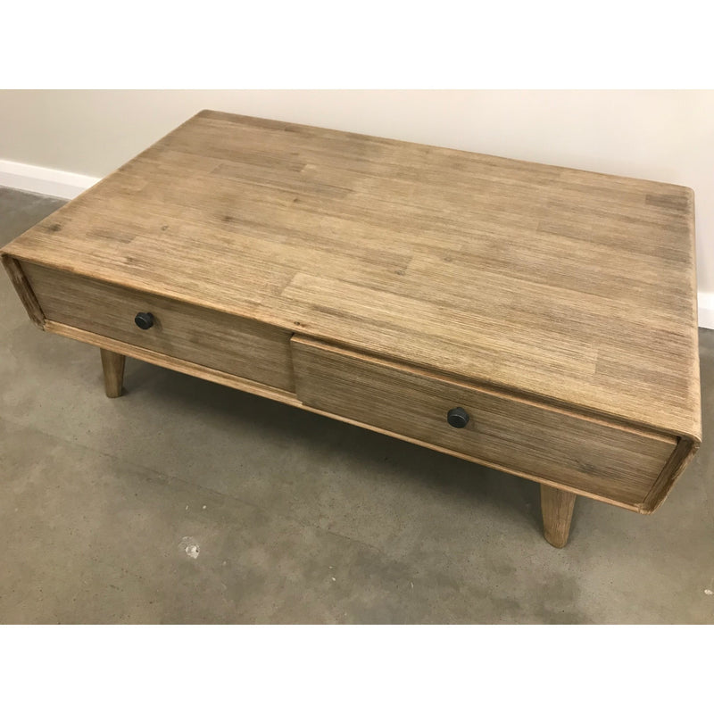 Morocco Coffee table Acacia