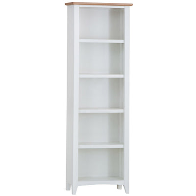 Gatewood Large Bookcase GA-LBC-W