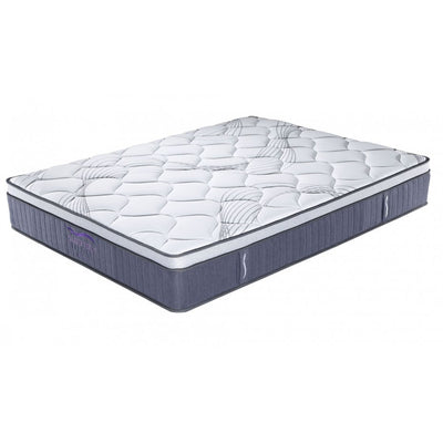 Bed in a Box 3 Zone Pocket Spring Mattress