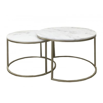 Miles Coffee Table Set of 2