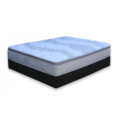 Posture Sensation Mattress 3 Zone Pocket Spring