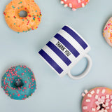11oz Mug - Thank You (5128535048236)
