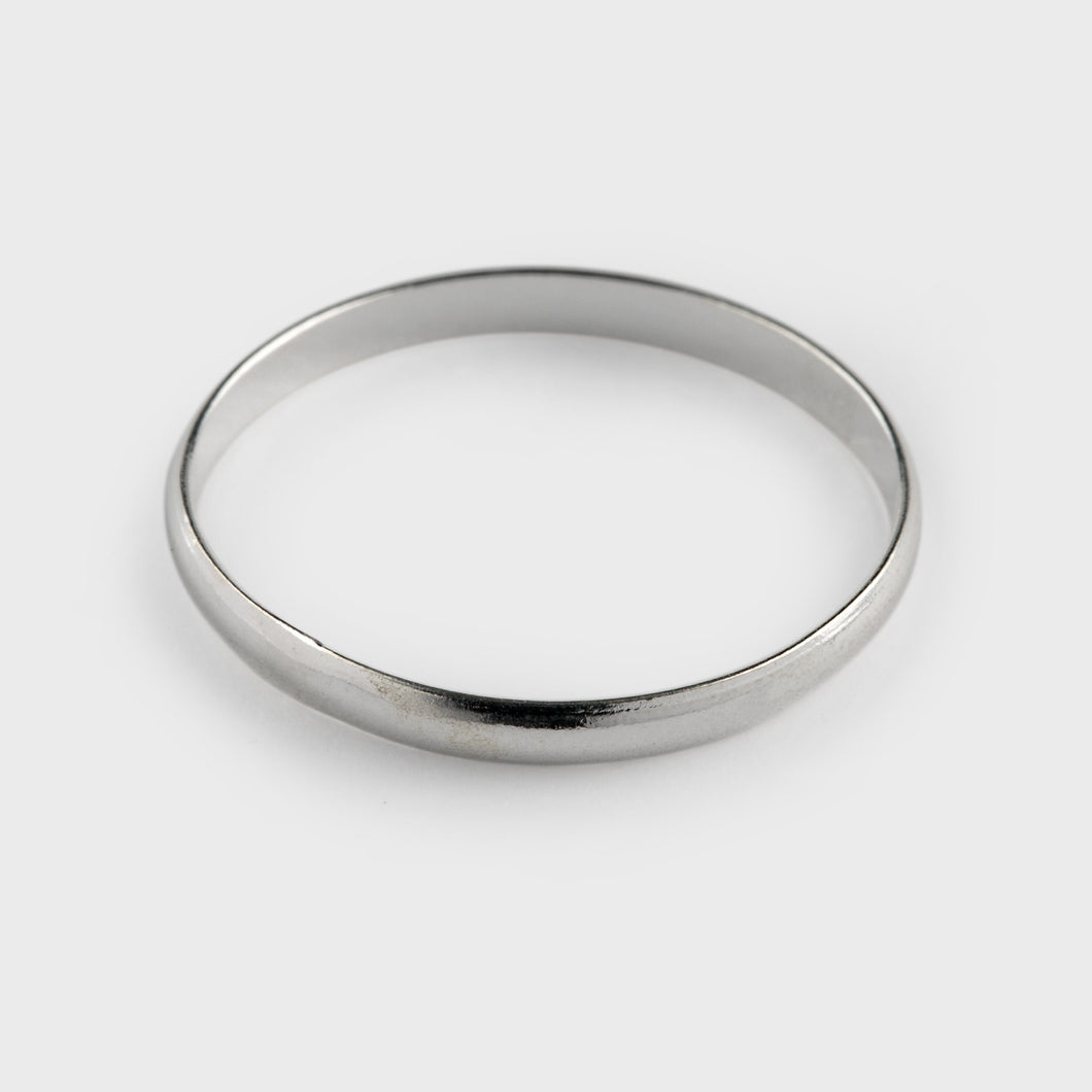 ANILLO BASIC 2 MM - Vicenç Silver
