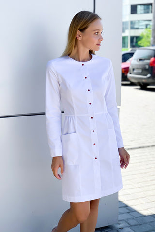 "Lab Coat ""Venus"""