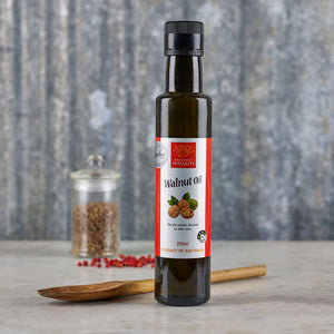 King Valley Walnuts Walnut Oil 250ml