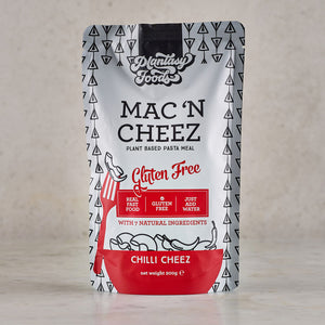 Plantasy Foods Mac'n Cheez Chilli Cheez 200g